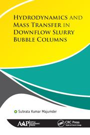 Hydrodynamics and Mass Transfer in Downflow Slurry Bubble Columns