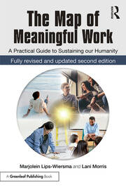 The Map of Meaningful Work