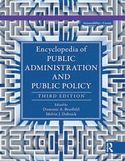 Policy Making: Discretion and the Execution of Law