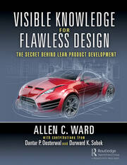 Visible Knowledge for Flawless Designs