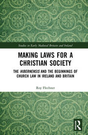 Identifying an insular tradition of ecclesiastical law