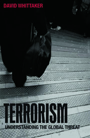 Counter-terrorism: the piecemeal approach