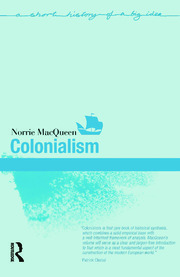 The many faces of post-colonialism