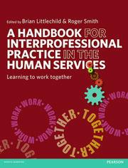 Nursing interprofessionally
