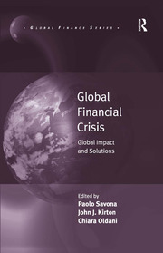 Global Financial Crisis: Global Impact and Solutions