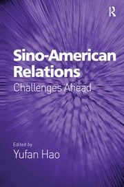 Bilateral Dialogue Mechanisms and Sino-American Relations