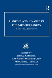 National States and Central Banks in the Mediterranean World in the Interwar Period