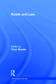 Rawls and Law