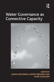 Introduction: Conceptualizing Connective Capacity in Water Governance
