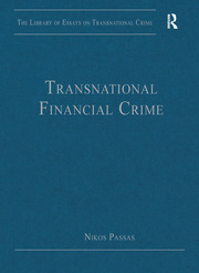 Transnational Financial Crime