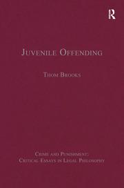 Juvenile Offending