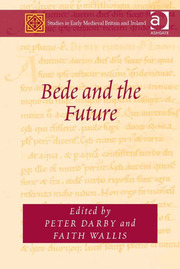 Bede and the Future