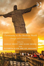 Christianity in the Modern World: Changes and Controversies