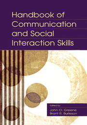 INFORMING AND EXPLAINING SKILLS: THEORY AND RESEARCH ON INFORMATIVE COMMUNICATION