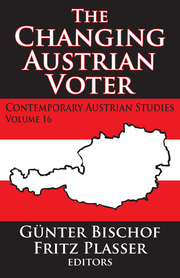 The Changing Austrian Voter