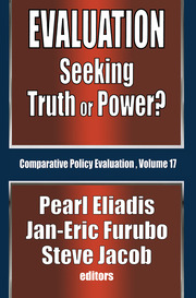 Evaluation: Seeking Truth or Power?
