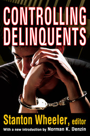 Controlling Delinquents