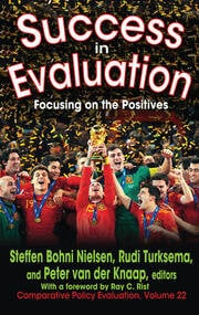 Success in Evaluation: Focusing on the Positives