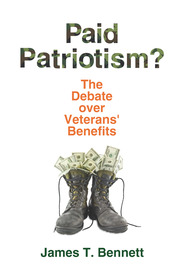 Paid Patriotism?