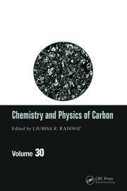 Chemistry & Physics of Carbon: Volume 30
