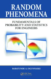 Random Phenomena Fundamentals of Probability