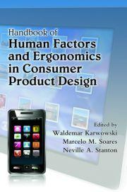 Handbook of Human Factors and Ergonomics 2 v set - 1st Edition book cover