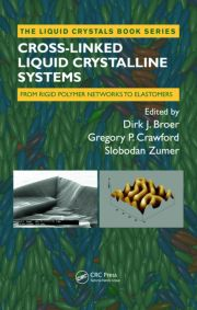 Cross-Linked Liquid Crystalline Systems: From Rigid Polymer Networks to Elastomers