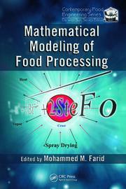 Computational Fluid Dynamics in Food Processing - CRC Press Book