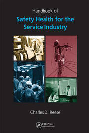Handbook of Safety and Health for the Service Industry - 4 Volume Set