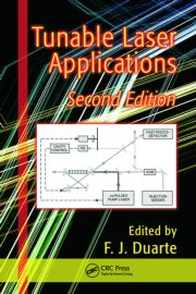 Tunable Laser Applications 2e - 1st Edition book cover