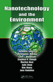 Nanotechnology & Environment - 1st Edition book cover