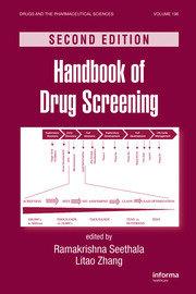 Handbook of Drug Screening