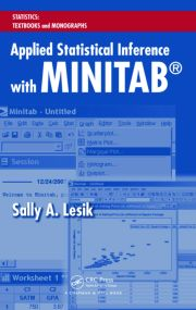 Applied Statistical Inference with MINITAB®
