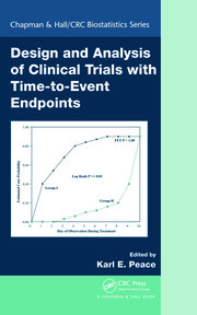 Design & Analysis Clinical Trials Time-to-Event Endpoints - 1st Edition book cover