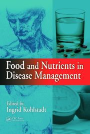Food and Nutrients in Disease Management - 1st Edition book cover
