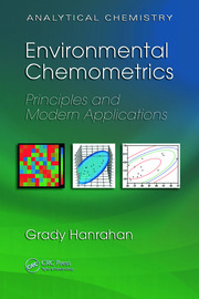 Environmental Chemometrics: Principles and Modern Applications