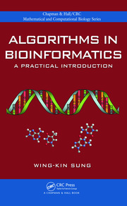 Algorithms in Bioinformatics A Practical Introduction