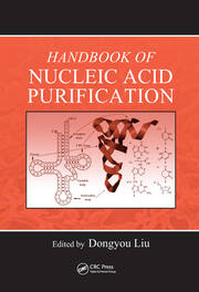 Handbook of Nucleic Acid Purification - 1st Edition book cover