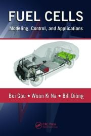 Fuel Cells: Modeling, Control, and Applications