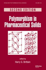 Polymorphism in Pharmaceutical Solids