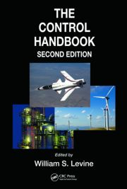The Control Handbook, Second Edition (three volume set)