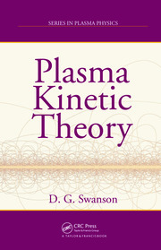 Plasma Kinetic Theory