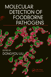 Molecular Detection of Foodborne Pathogens - 1st Edition book cover