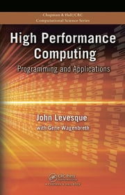 High Performance Computing Programming and Applications