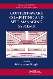 Context-Aware Computing and Self-Managing Systems
