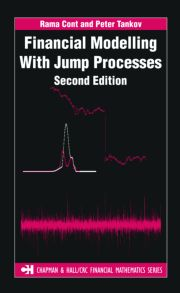 Financial Modelling with Jump Processes, Second Edition
