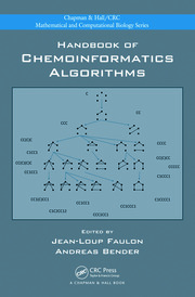 Handbook of Chemoinformatics Algorithms