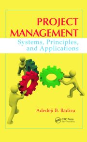 Project Management Systems Principles and Applications 2e - 1st Edition book cover