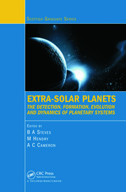 Extra-Solar Planets: The Detection, Formation, Evolution and Dynamics of Planetary Systems