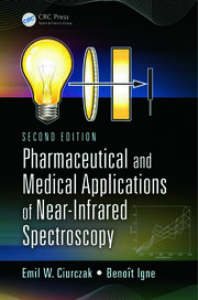 Pharmaceutical and Medical Applications of Near-Infrared Spectroscopy, Second Edition